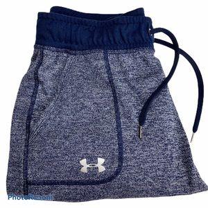 UNDER ARMOUR capris work out pants. Size Sm.